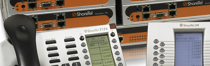 ShoreTel Developer Network