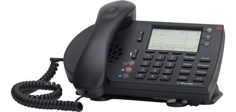 ShoreTel IP Phone 230 for Unified Communications and IP Telephony
